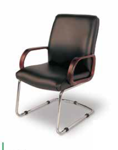Creative Solutions Furniture Visitor Chair - WVC-013