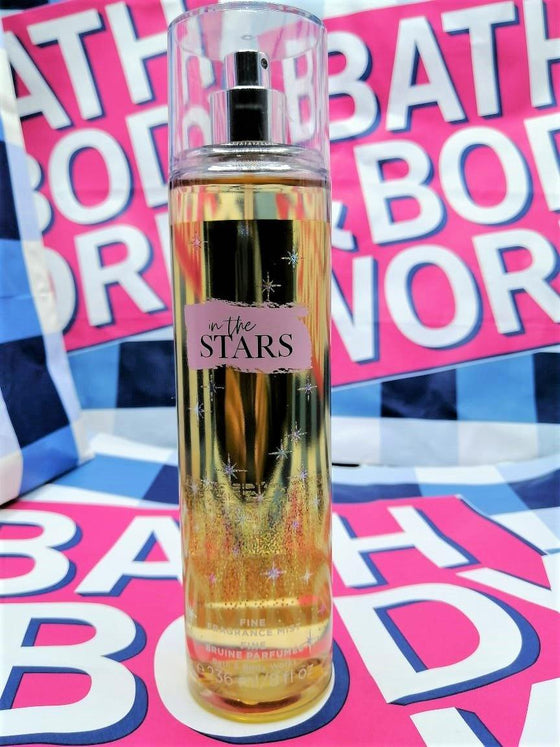 Bath & Body Works In The Stars Fine Fragrance Mist Perfume - 236ml - zapple.pk