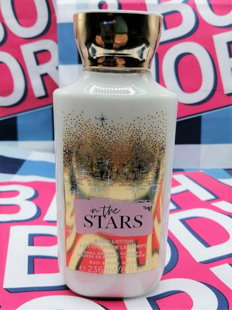 Bath & Body Works In The Stars Body Lotion - 236ml - zapple.pk