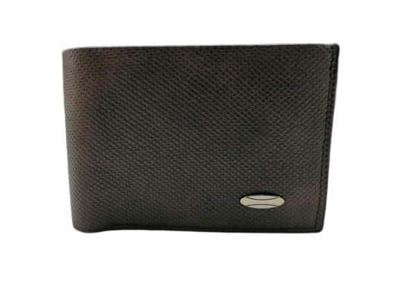 New Style Leather Black Wallet For Men - zapple.pk