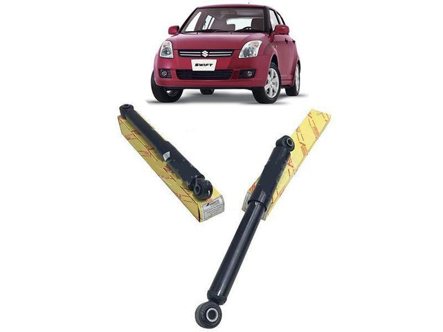 Suzuki Swfit Shock Absorbers Set - Rear 2 pcs - zapple.pk