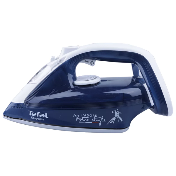Tefal Easygliss French Limited Edition J'adore votre style Iron - FV3968E0