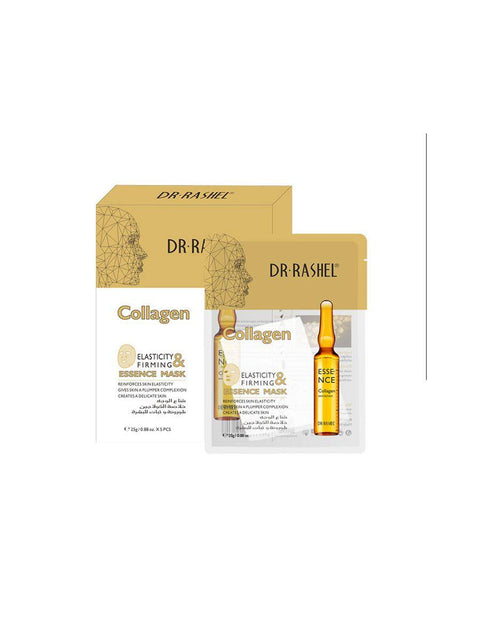 Dr.Rashel Collagen Elasticity & Firming Essence Mask - zapple.pk