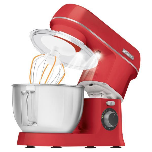 Sencor Stand Mixer - STM3754RD