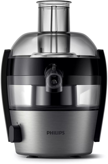 Philips 1.5 L 500 W Viva Collection Juicer - HR1836-00