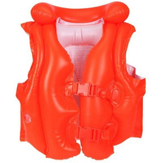 INTEX Pool School Swim Jackets  For (Kids) - zapple.pk