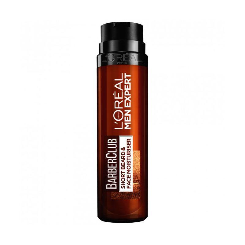 L'ORÉAL Paris Men Expert Barber Club Short Beard & Face Moisturiser - zapple.pk