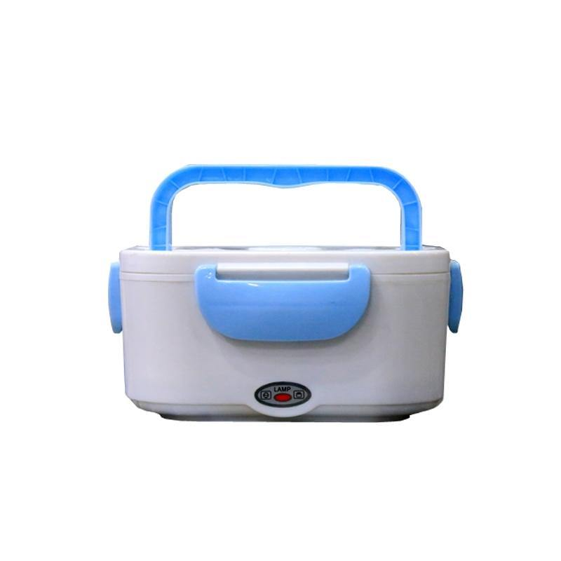 Multipurpose School & Office Electric Lunch Box - zapple.pk