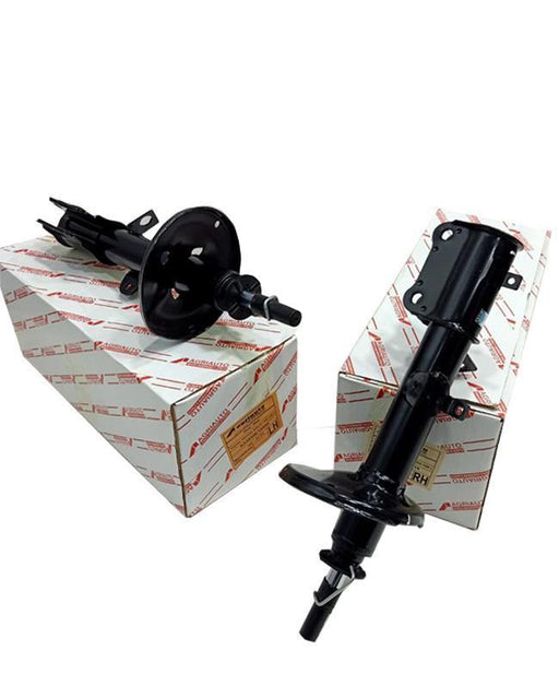 Toyota Corolla 1991 To 2002 Shock Absorbers Set - Rear 2 pcs