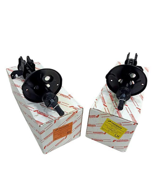 Toyota Corolla 1991 To 2002 Shock Absorbers Set - Front 2 pcs