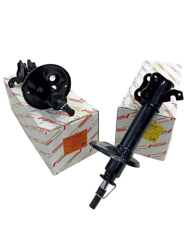 Toyota Corolla 1991 To 2002 Shock Absorbers Set - Front 2 pcs - zapple.pk