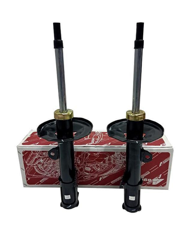 Toyota Corolla 2009 To 2014 Shock Absorbers Set - Front 2 pcs - zapple.pk