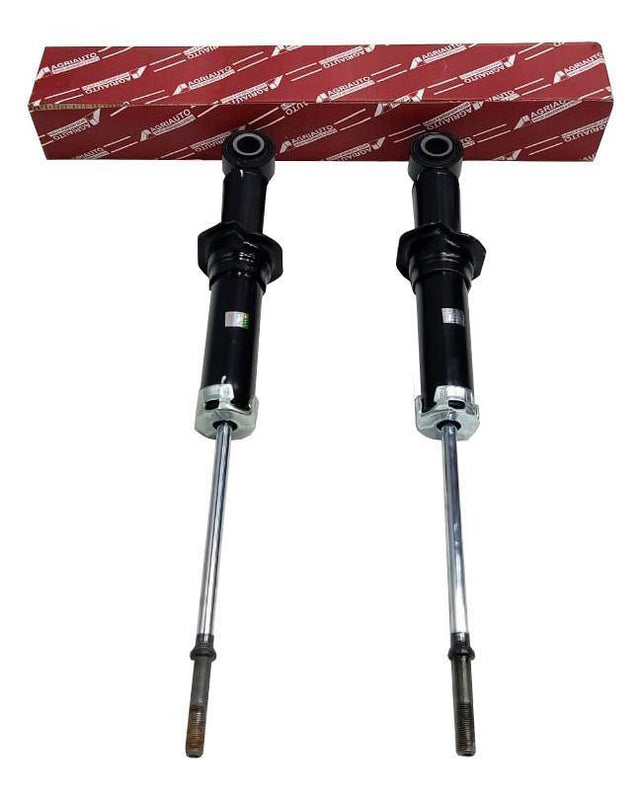 Toyota Corolla 2009 To 2014 Shock Absorbers Set - Rear 2 pcs - zapple.pk