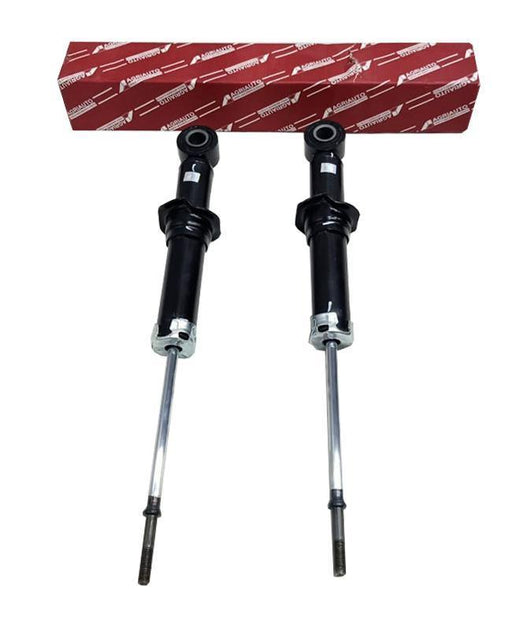 Toyota Corolla AXIO/Fielder 2014 Shock Absorbers Set - Rear 2 pcs - zapple.pk