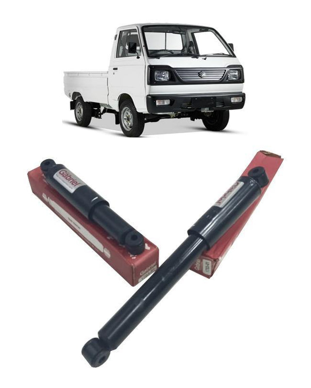Suzuki Pickup Shock Absorbers Set - Rear 2 pcs - zapple.pk