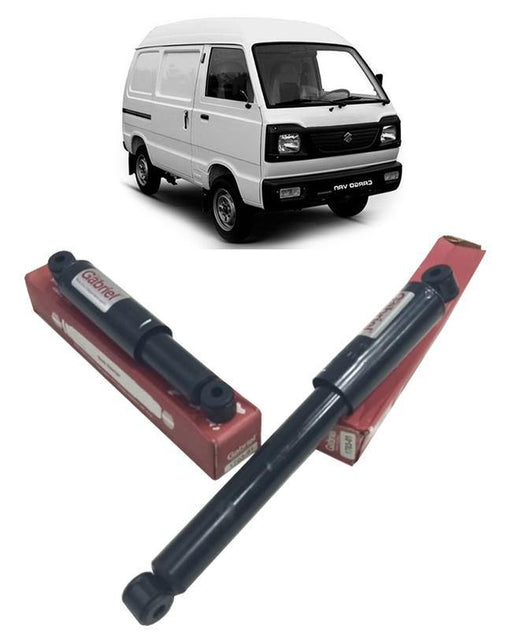 Suzuki Carry/Van Shock Absorbers Set - Rear 2 pcs