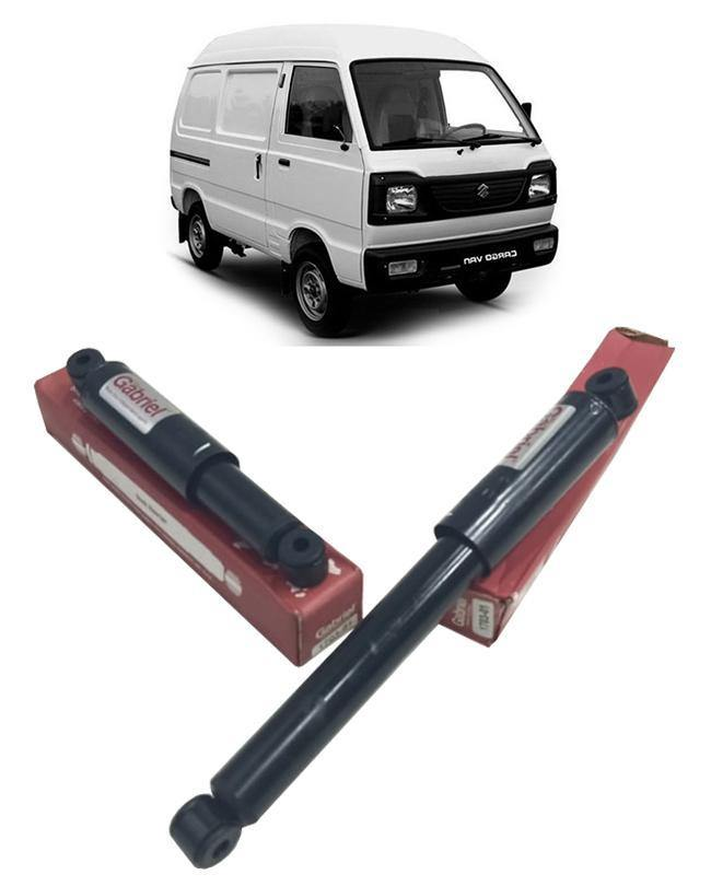 Suzuki Carry/Van Shock Absorbers Set - Rear 2 pcs - zapple.pk