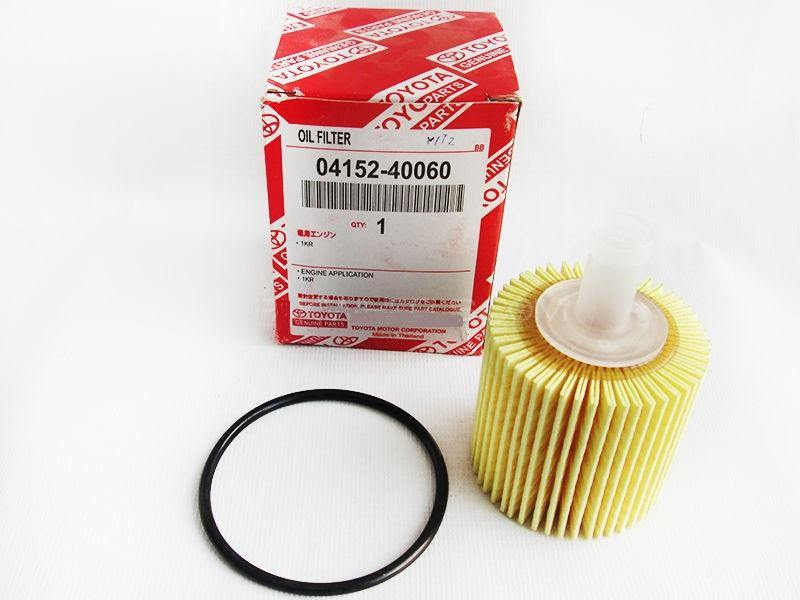 Toyota Genuine Oil Filter - zapple.pk