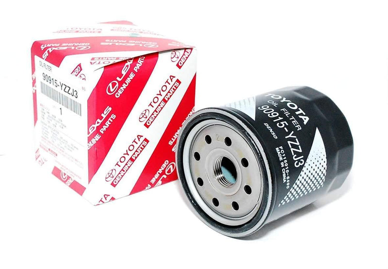 Genuine Toyota Oil Filter - zapple.pk