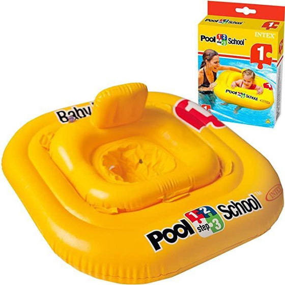 INTEX DELUXE BABY FLOAT POOL SCHOOL - zapple.pk
