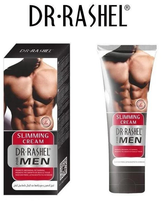 Dr.Rashel Slimming Cream For Men - zapple.pk