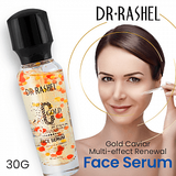 Dr.Rashel Gold Collagen Face Serum - zapple.pk