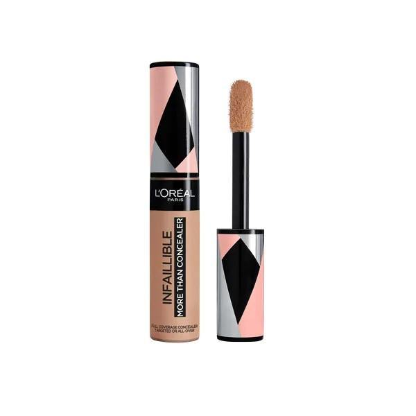L'ORÉAL Paris Infallible Full Wear Concealer 329 Cashew - zapple.pk