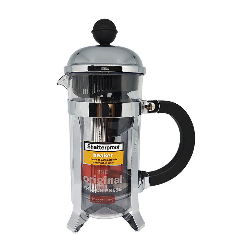 Bodum Chambord French Press - Vereda Central