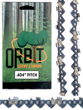 Orbit 404 Harvester Chain. 96 Driver