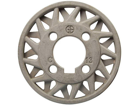 GB® .404 Harvester Sprocket CDE13-404
