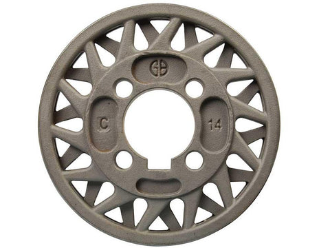 GB® .404 Harvester Sprocket CDE14-404