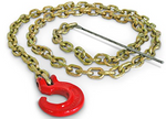 5/16 x 7' G70 Choker Chain Assembly
