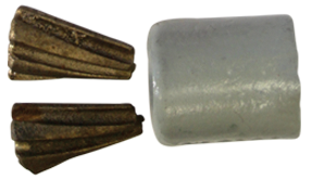 "3/4"" Wedge / Ferrule Assembly"