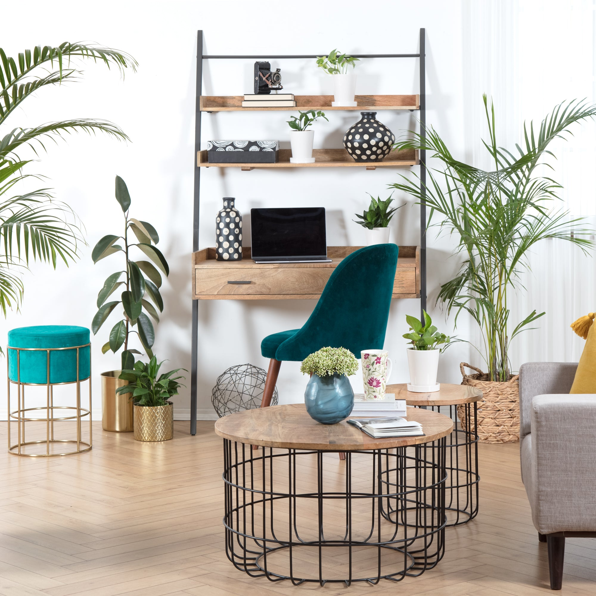 Shop The Look - Home Office