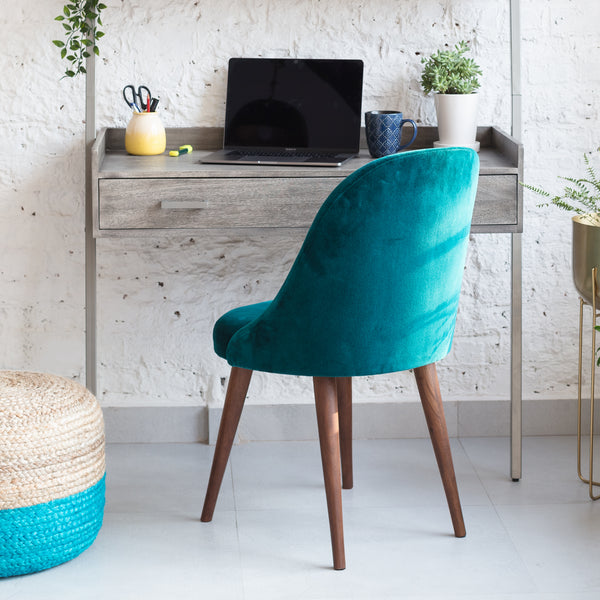 Willow Side Chair - Green