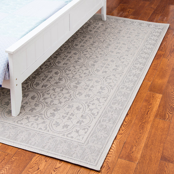 Jasmine Dove Indoor/Outdoor Area Rug