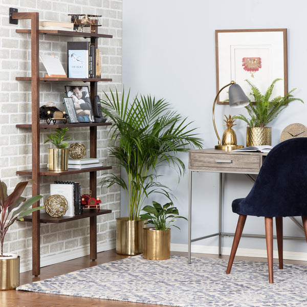 Finley Etagere Bookcase
