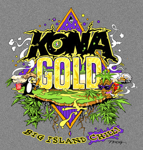Kona Gold T-Shirt