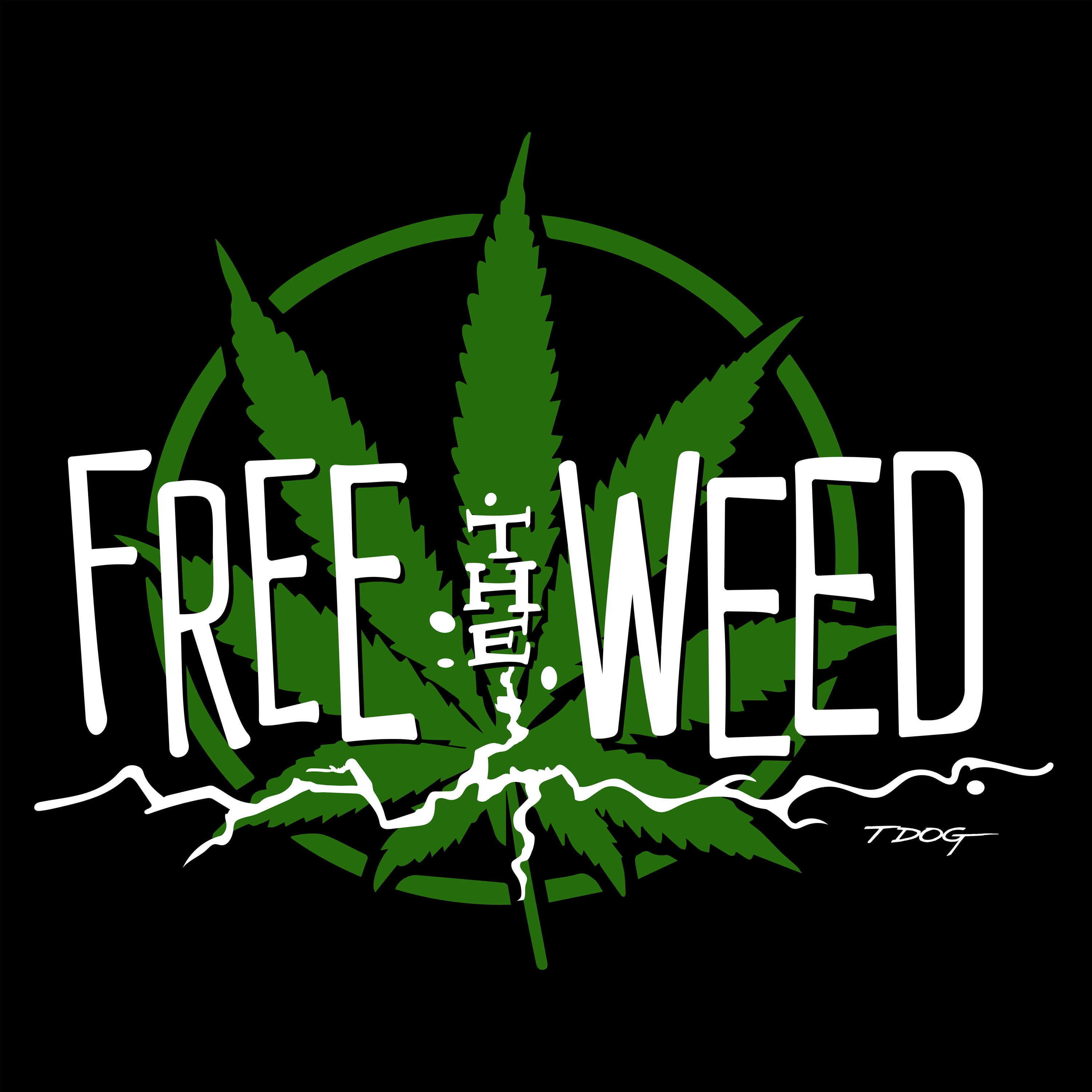 Free The Weed