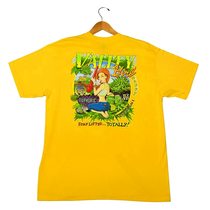 Valley Girl T-Shirt