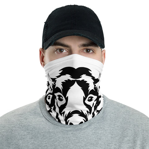 Into the Storm Neck Gaiter