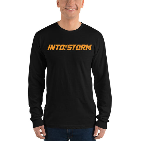 Long sleeve t-shirt Into the Storm