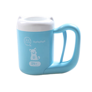 Pet Paw washer cup
