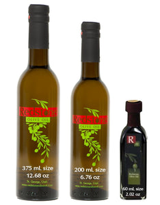 Favolosa Extra Virgin Olive Oil (Robust) IOO319RJ20 - South Africa June 2020