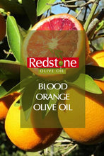 Load image into Gallery viewer, Blood Orange Fused Olive Oil