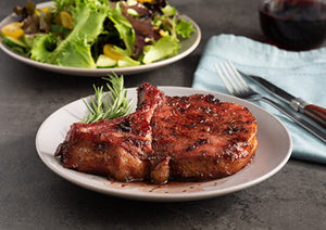 Black Cherry Balsamic Vinegar