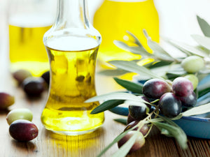 Athinolia Extra Virgin Olive Oil (Mild) IOO256 - Greece November 2019