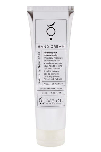 Hand Cream Naturally Nourished 40ml