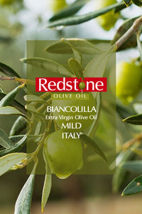 Biancolilla Extra Virgin Olive Oil (Robust) IOO564RN20 - Italy November 2020