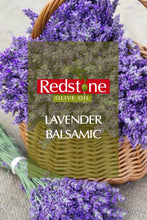 Load image into Gallery viewer, Lavender Balsamic Vinegar